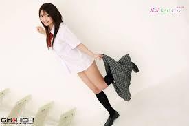 Yoshiko_Suenaga_teen model