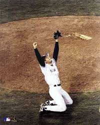Mariano in the Glory Days