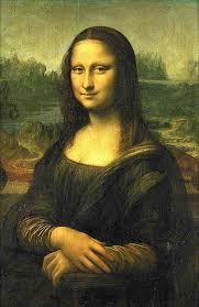 léonard de vinci Mona_Lisa