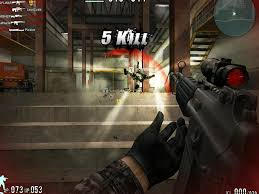 Vide´0s CombatArms972_screen