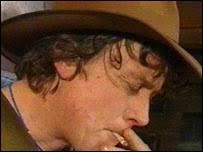 The Reverend Peter Owen-Jones enjoys time out at his local pub - _39859687_owen-jones_bbc_203