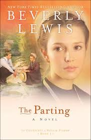 The Parting by Beverly Lewis - parting-250