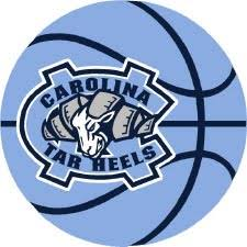 TAR HEELS NORTH CAROLINA