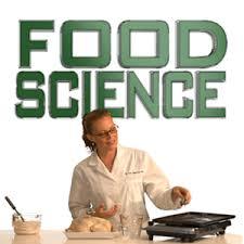 قسم الصناعات الغذائية