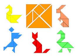 Il TANGRAM - Il tangram nella scuola primaria