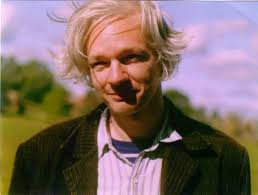 Julian Assange has been the - Julian_Assange