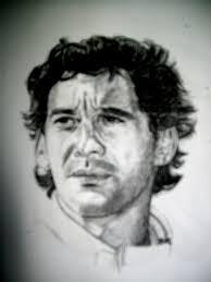 Ayrton Senna - ayrton-senna-by-gigi10