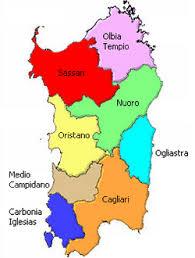 Sardinie Algemeen