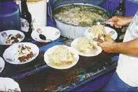 kupang lonthong sidoarjo...Hmmm delicious!