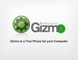 الاصدار الأخير برنامج المحادثات Gizmo