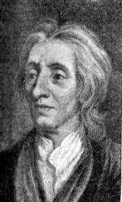 Picture of John Locke. John Locke was a British philosopher. - John%20Locke