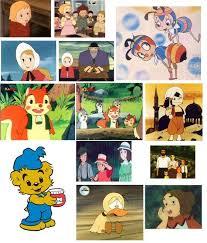 کدام کابر ؟کدام شخصیت کارتونی؟