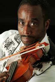 Violinist, John Blake, Jr. - JohnBlakePhoto1_depth1