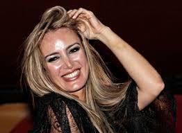 AP. A prostituta Patrizia D\x26#39;Addario, que participou de festas na casa de ... - PATRIZIA-hg-20091002