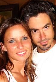 Juan Carlos Vargas y su novia - Juan_Carlos_Vargas_novia_Beatriz