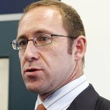 Andrew Little - Andrew-Little_0