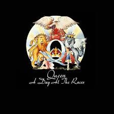 """visuel"" des albums Queen_A_Day_At_The_Races"