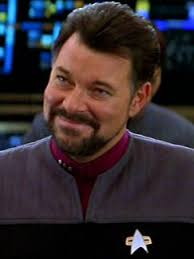 Commander William Thomas Riker - William_thomas_riker_2379
