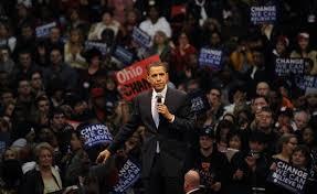 Obama Launches Ohio Campaign