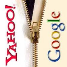 Google & Yahoo
