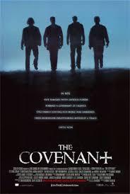 �eytanla Anla�ma - The Covenant