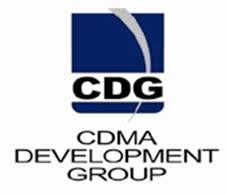 logo CDMA Development Group