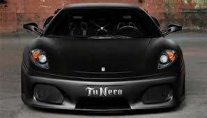 Очередной шедевр от итальянских мастеров: Novitec Alfa Romeo Spider (ФОТО)