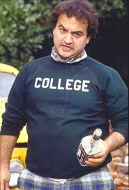 Belushi's shirt - what more is there to say?