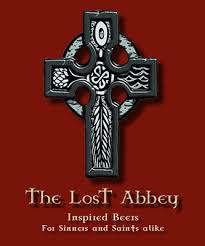 Lost Abbey Devotion Ale