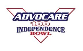 game to the �AdvoCare V100