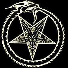 سمبل های شیطان پرستان