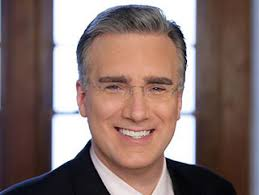 MSNBC\x26#39;s Keith Olbermann has been suspended indefinitely without pay after it ... - keith