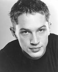 TOM HARDY: (He laughs) Chosen? Am I? For what? No, but absolutely.