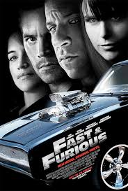 film Fast and Furious 2009