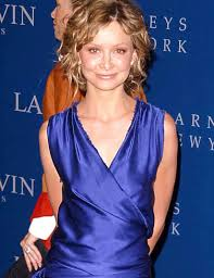 Calista Flockhart/Colter Bean?
