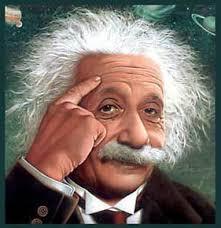 Albert Einstein Opening the - albert-einstein