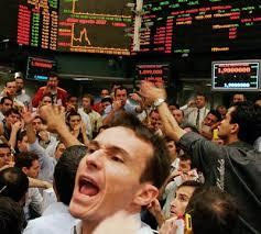 La caida de Wall Street