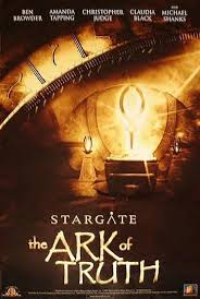 The Ark of Truth 2008 - T�rk�e Altyaz�