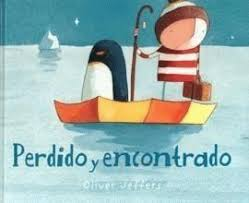 75. Perdido y encontrado