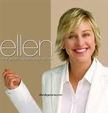 Ellen DeGeneres - ellenshow