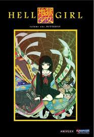 jigoku shoujo manga