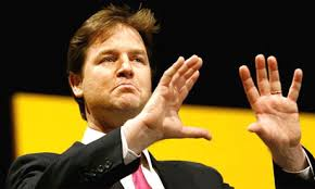 I wrote to Nick Clegg - Nick-Clegg