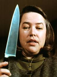 13: Annie Wilkes. Misery. \x26quot;God I love you.\x26quot; - AnnieWilkes