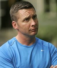 Sergeant James Crowley. - JamesCrowley-200x0