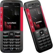 Nokia 5310 XpressMusic 1188388318