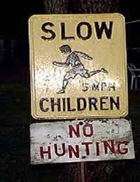 SlowHunting