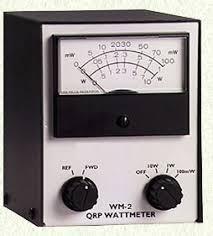 wattmete
