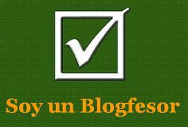 Logo blogfesor