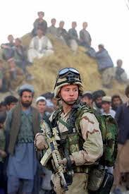 La guerre contre l'Afghanistan: un acte illicite et criminel thumbnail