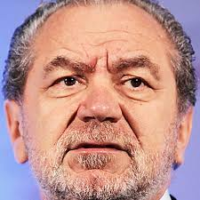 ALAN SUGAR - Business start-up - alan%2BSugar